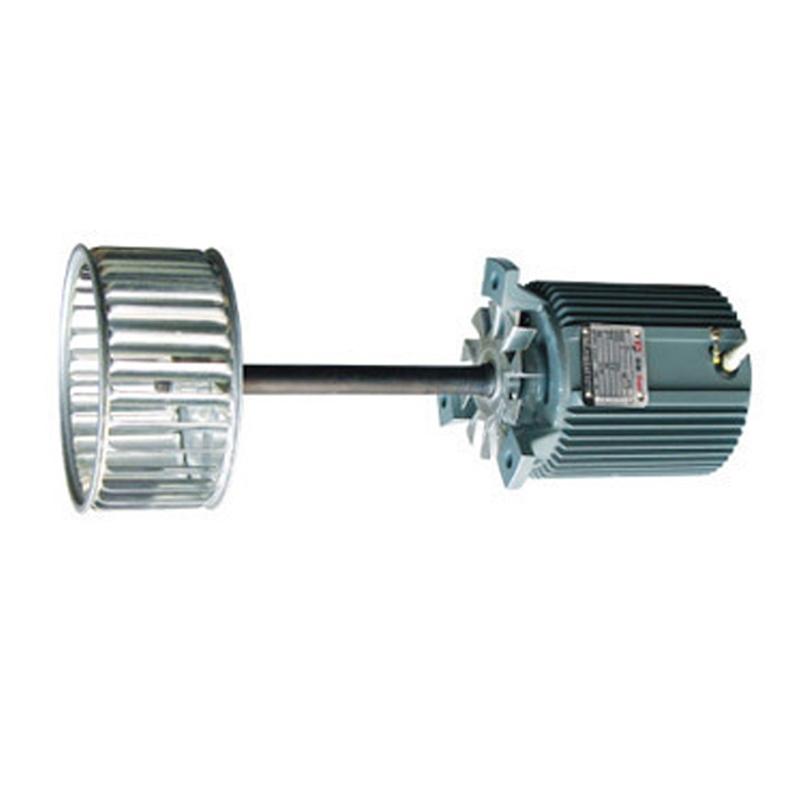 SOP高温长轴电机
